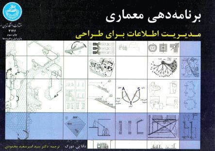 خلاصه کتاب برنامه ریزی کالبدی در معماری – فصل یک تا سه