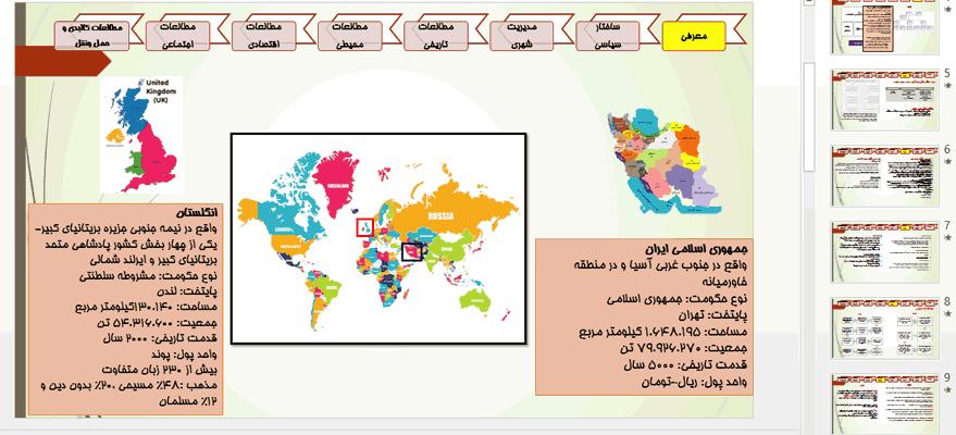 مقایسه-نظام-مدیریت-شهری-کلانشهر-تهران-و-کلانشهر-لندن