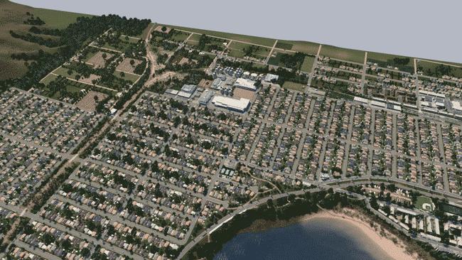پاورپوینت-بررسی-کامل-تفکیک-اراضی-شهری