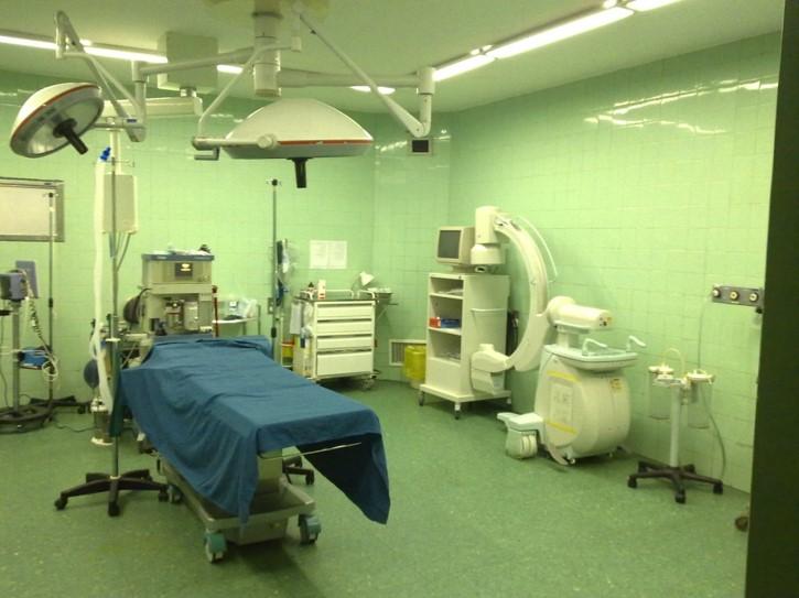پاورپوینت-مطالعات-مبانی-نظری-بخش-جراحی-بیمارستان-در-طراحی-معماری