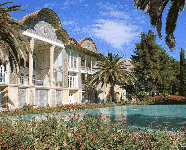 پاورپوینت-معرفی-باغسازی-ایرانی-و-بررسی-کامل-باغ-جهان-نما-و-باغ-چهلستون