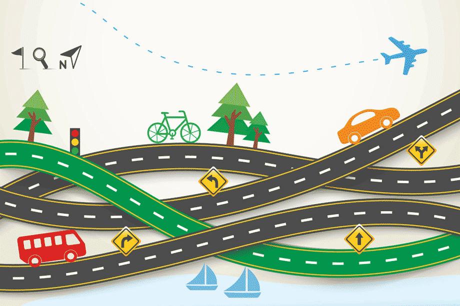 پاورپوینت-یکپارچه-سازی-سیستم-حمل-و-نقل-راهکاری-در-جهت-دستیابی-به-حمل-و-نقل-پایدار