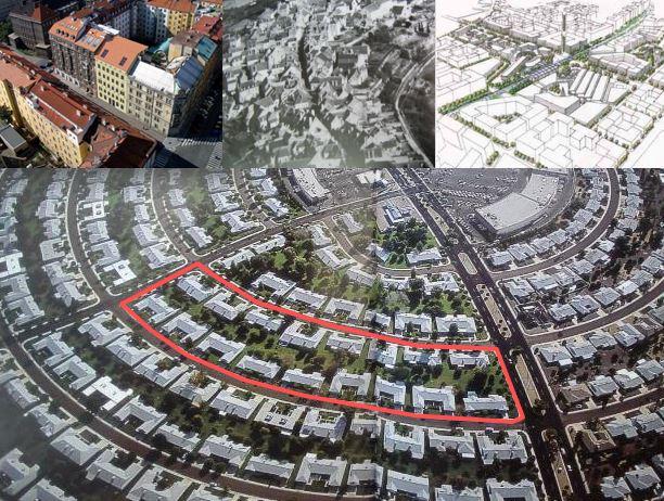پاورپوینت-بررسی-مورفولوژی-شهری
