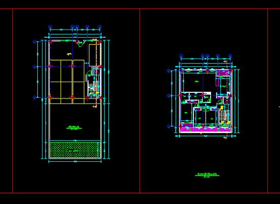 دانلود-رایگان-پلان-ساختمان-مسکونی-چهار-طبقه-روی-پیلوت-155-متری