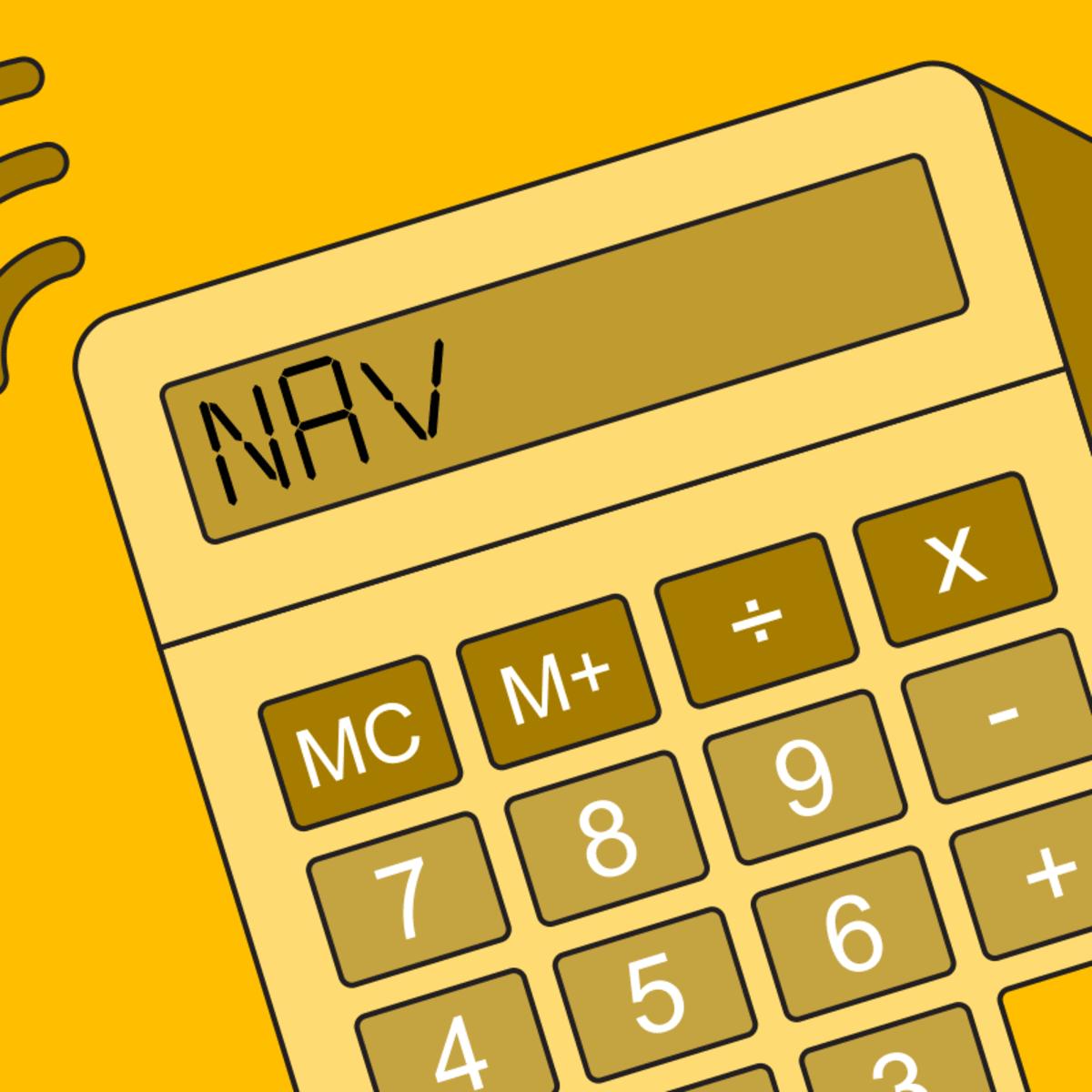 ارزش-خالص-دارایی-(NAV)-چیست-؟