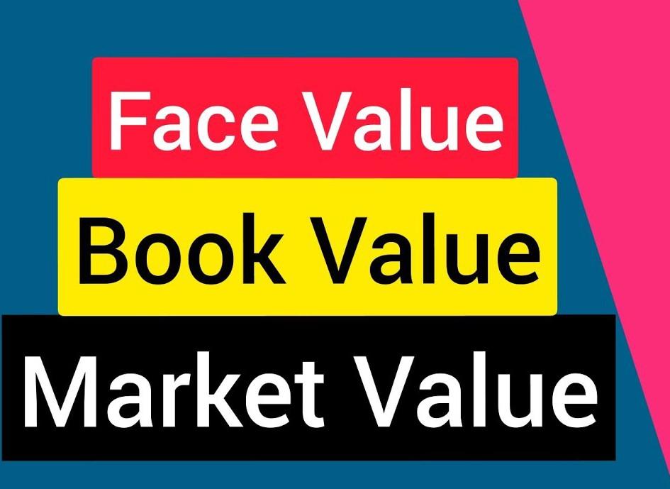 منظور-از-ارزش-اسمی-،-ارزش-واقعی-و-ارزش-دفتری-یک-سهم-چیست-؟