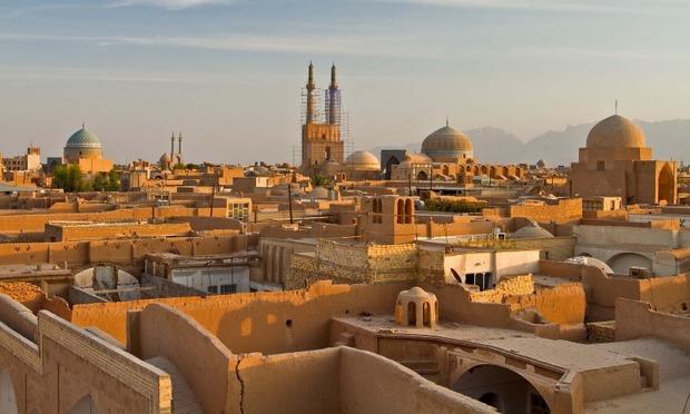 مروری-برمفهوم-شهر-ایرانی-از-گذشته-تا-کنون